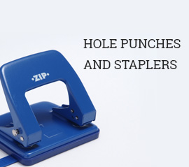 hole-punches
