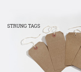 strung-tags